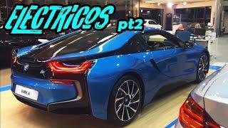 Los 7 mejores autos híbridos y eléctricos [2da Parte]