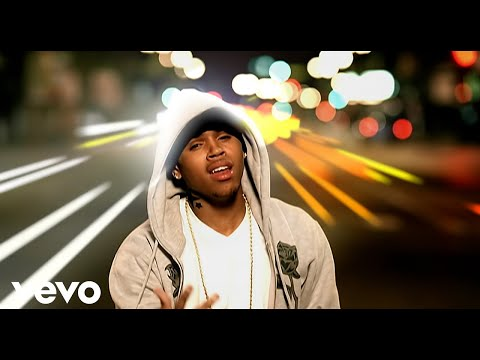 Chris Brown - With You (Official Music Video)
