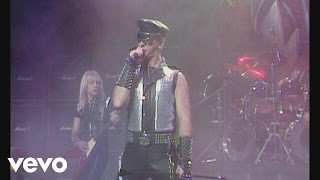 Judas Priest - Electric Eye (The Tube)