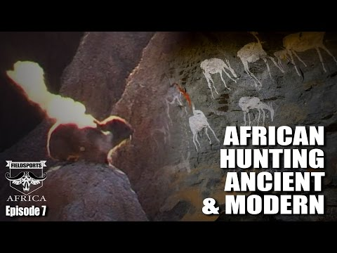 Fieldsports Africa – African Hunting Ancient & Modern
