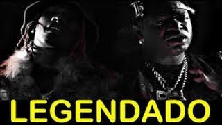Rich Gang - Flava ft. Young Thug, Rich Homie Quan & Birdman Legendado