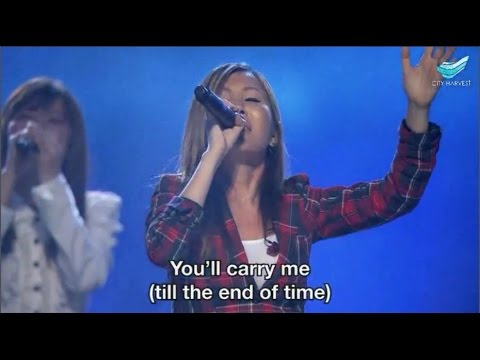 Till The End Of Time (CityWorship) @CHC // Annabel Soh