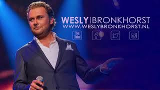 Wesly Bronkhorst   Verloren