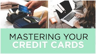 How To Be Really Good At Credit Cards   The 3-Minute Guide
