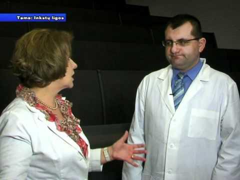 Mankšta gydant hipertenziją širdies gydymui