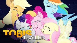 My Little Pony Der Film Film Trailer