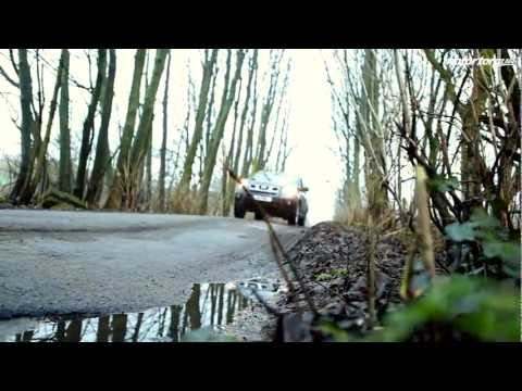 Nissan X-Trail review and road test 2013