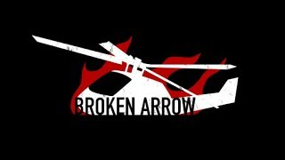 Payday 2 -  Broken arrow ( Custom Heist ) [ Easter egg and challenge ]