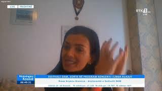 Mirëmëngjesi Kosovë - Drejtpërdrejt - Rreze Kryeziu Breznica 21.10.2020