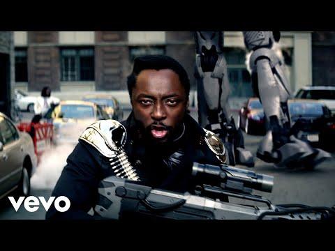 The Black Eyed Peas - Rock That Body