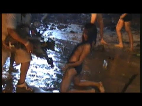 Di foto e video di sesso nei locali notturni