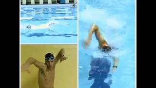 How much do you want to improve your front crawl technique and why?!