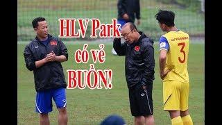 Nhật ký U23 Việt Nam: HLV Park Hang-seo chỉ điểm 1 cầu thủ, Quang Hải 'tái mặt' với bài tập