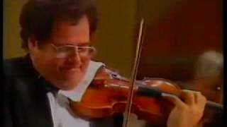 Itzhak Perlman-The dance of the Goblins (by A.Bazzini)