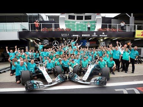 F1 Celebrations Through the Photographer's Lens!