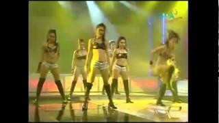 Sexbomb Girls - Party Pilipinas New Year