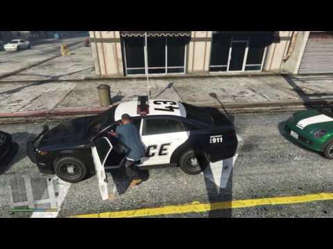 GTA Online] AMBULANCE in your Garage - смотреть онлайн на Hah Life