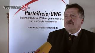 preview picture of video 'kurz gefasst mit Josef Baumann'