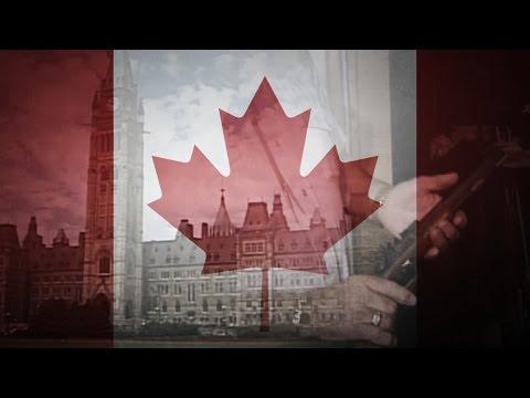 Gun Control in Canada