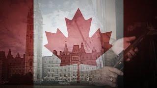 Ginny Simone Reporting  S1 E3 Canadian Citizens Lose Rights