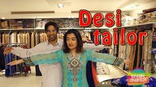 Desi Tailors   Rahim Pardesi