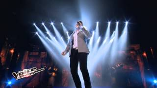 The Live Shows 'Take Me Out Of The Dark' by Daryl Ong (Season 2)