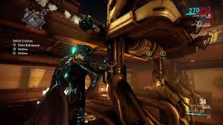 Warframe - Suisei (Mercury) & a look at syndicates