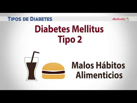 Diabetes autoinmune