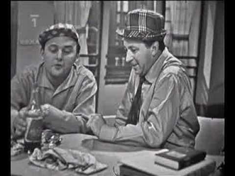 Lubomír Lipský a Miroslav Horníček - Ono (Dva kuchaři)