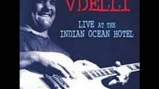 Vdelli - Live At The Indian Ocean Hotel - 2001 - Voodoo Chile - Dimitris Lesini Greece