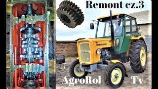 Remont C-360 Cz.3⚡Naprawa Skrzyni⚡Ciąg Dalszy Remontu☆AgroRol Tv.