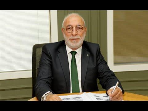ÜÇGE Yönetim Kurulu Başkanı - Gökçin Aras ile Söyleşi