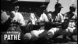 Baseball (1949)