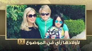 ET بالعربي - سلمى غزالي تعود الى الاضواء