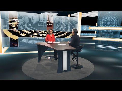 CONFINEMENT | PROCES PREYNAT | CRISE EN SYRIE