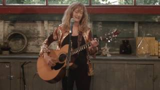 <b>Patty Larkin</b> In Concert  Twenty Summers