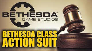 Bethesda Is Facing A Possible Class Action Lawsuit Over Fallout 76, And I'm Glad...