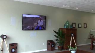 Boone, NC Security, Home Automation, Smart Home Installer - Showroom