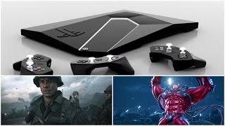 Слух – PlayStation 5 выйдет в следующем году | Игровые новости