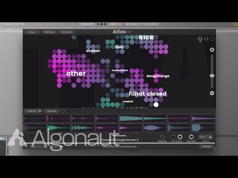 algonaut atlas alternative