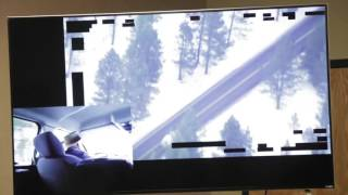 In-car Finicum shooting video synced with FBI aerial video