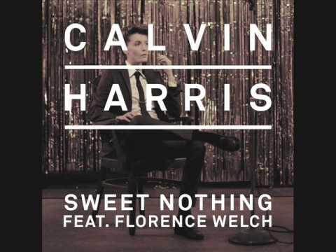 Calvin Harris ft Florence Welch - Sweet Nothing (Instrumental)