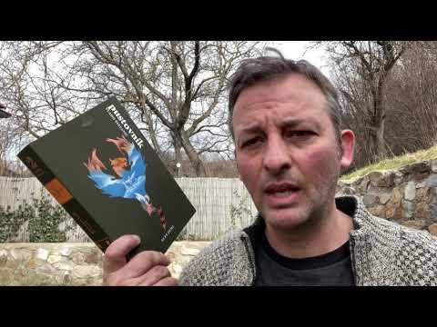 Video: Pustovník: Slzy zeme (e-kniha)