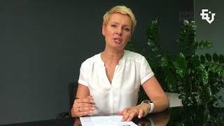 Відеозапрошення Тетяна Козаченко