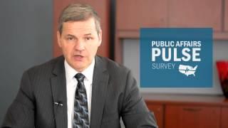 Attitudes Towards Lobbying