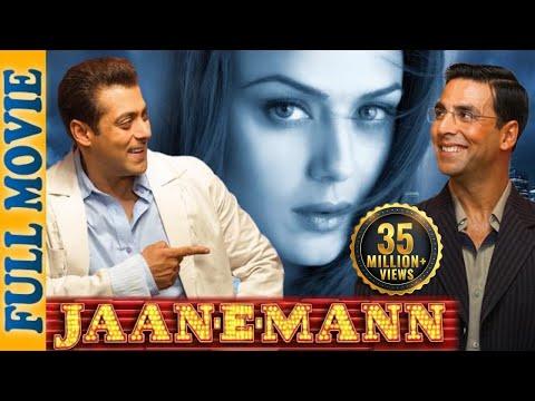 Jaan-E-Mann (HD)