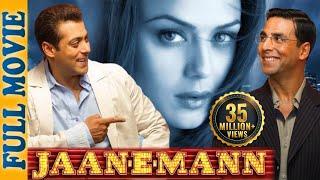 JaanEMann HD  Super Hit Comedy Movie  Salman Khan  Akshay Kumar  Preity Zinta