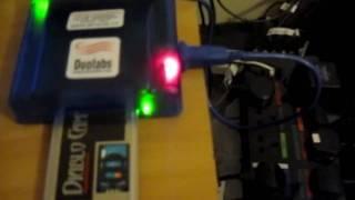 New Diablo Cam 2 Cas 3 + plus Satellite Programmer