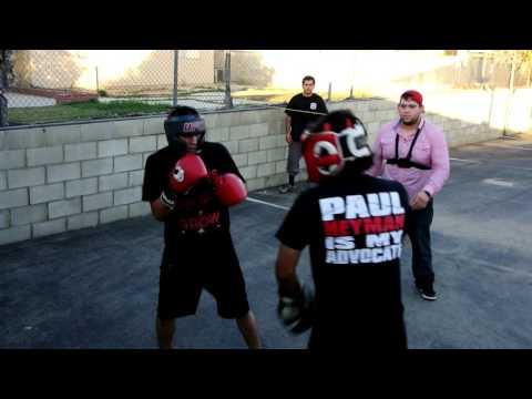 boxing fight sergio vs ????