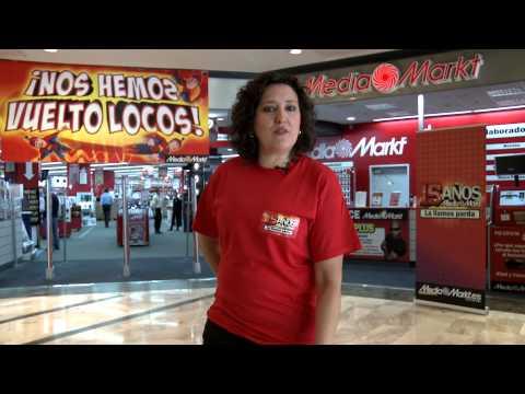 PRESENTACION CLIENTEDEORO 2014 Media Markt